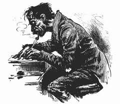 writer male